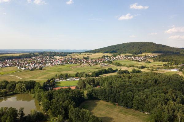 Diepersdorf